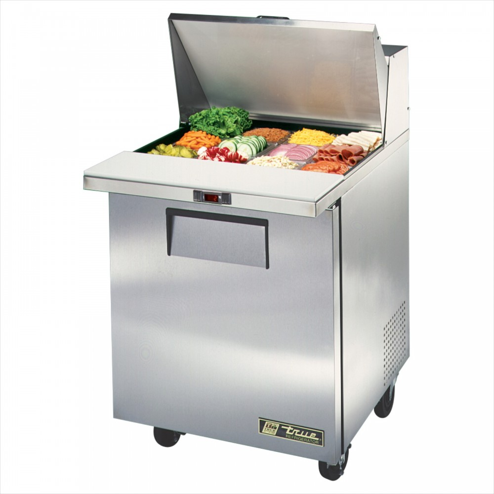 Prep Tables Superior Commercial Kitchens
