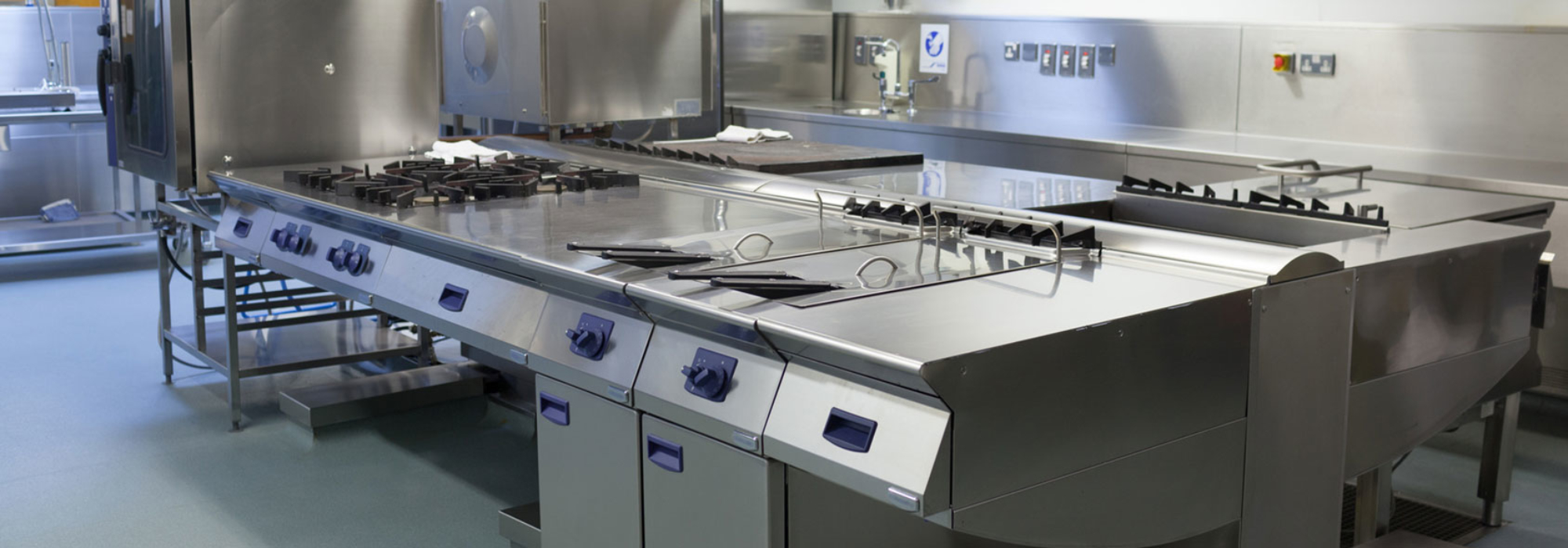 Attrayant Home   Superior Commercial Kitchens